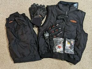 Gerbing/Harley Davidson Heated Clothing