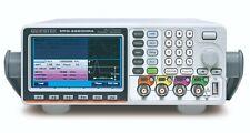 Gw Instek Mfg 2260mra 60mhz 2 Ch Arbitrary Function Generator Signal Generator