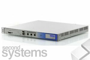 "Nokia IP2330 19"" Hardware VPN Firewall / Security Appliance - 80-3300-003"