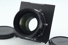Nikon NIKKOR W 210mm f/ 5.6 COPAL 1 Shutter LARGE Format LENS【TOP MINT】JPN #0431