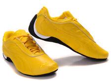 Puma Future Cat Yellow Vintage Collector EUR 43 UK 9 US 10
