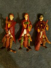 New ListingHarry Potter Quiddich Team And Other Collectibles