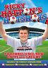Ricky Hatton's Hotshots DVD (2008) *NEW & SEALED FREE UK SHIPPING