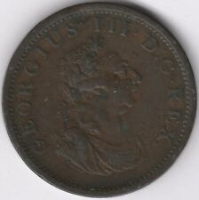 More details for 1805 ireland george iii penny | pennies2pounds