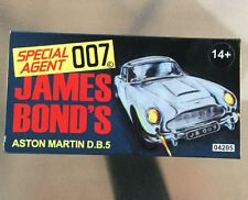 Corgi James Bond 007 Aston Martin DB5 Vehicle 4205 Die Cast Original