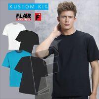 Kustom Kit Men's Hunky® Superior T-Shirt, Hunky Superior Premium T Shirt