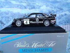 1/43  Minichamps Mercedes C-class DTM 1996