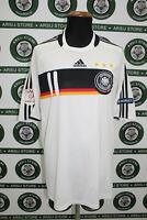 Maglia calcio GERMANIA KLOSE TG XL 2008 shirt trikot maillot jersey camiseta
