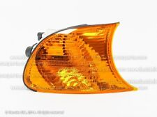 BMW 3 E46 Coupe 1998-2001 front indicator corner lamp yellow Right NEW MARELLI
