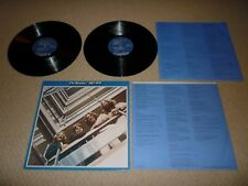 THE BEATLES BLUE ALBUM 1967 - 1970 DOUBLE VINYL RECORD 33 EX/NM CAPITOL CANADIAN