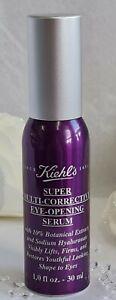 Kiehl's Super Multi Corrective Eye Opening Serum 30ml