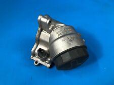 07-13 BMW E82 E88 E90 128I 135I 328I 335i N51 N54 ENGINE OIL FILTER HOUSING