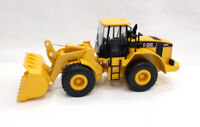 C-COOL 1/64 Scale Wheel Loader Model Diecast Engineering Vehicle Toy Collectible