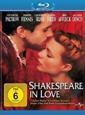 SHAKESPEARE IN LOVE BLU-RAY NEUWARE GWYNETH PALTROW,JOSEPH FIENNES,GEOFFREY RUSH
