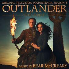 Bear McCreary - Outlander/OST/Season 5