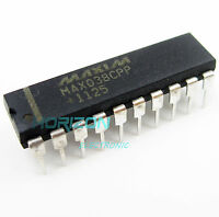 IC GEN WAVEFORM HI-FREQ 20-DIP NEW MAX038CPP GOOD QUALITY