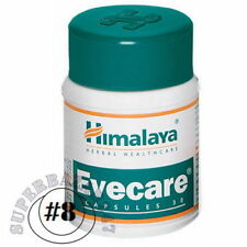 10xPack Herbal Health Care EVECARE Tablets For Womens Himalaya ayurved