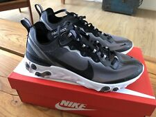 New Nike React Element 87 40.5 Sneakers Patta US 7.5 UK 6.5 40