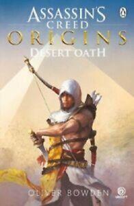 Assassins Creed Origins Desert Oath