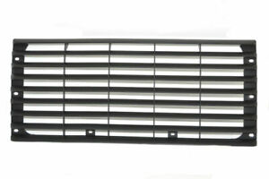 Land Rover Defender GENUINE Black Rad Grille/Stainless Steel Screw Kit LR038615