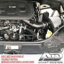16-18 For JEEP GRAND CHEROKEE / DODGE DURANGO 3.6L 3.6 V6 AF DYNAMIC AIR INTAKE