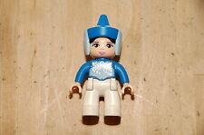 FAIRY GOD MOTHER w/o Skirt figure doll LEGO Duplo Disney Princess HTF