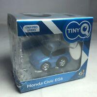 1/64 TINY-Q Honda Civic EG6  Captiva Blue Pearl TinyQ-01b