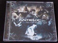 Kamelot - One Cold Winter's Night (2x CD 2006) CONCEPTION EPICA CIRCLE II CIRCLE