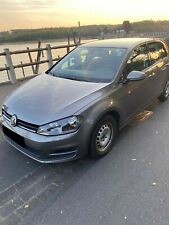 VW Golf 7 4Motion