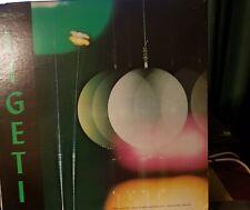Ligeti. Aventures; Nouvelles Aventures; Volumina;Etude №1. LP