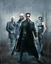 Matrix The Movie poster 24in x 36in