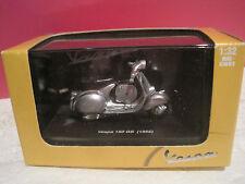 NEWRAY SUPERBE SCOOTER VESPA 150 GS (1955)  NEUF BOITE  1/32