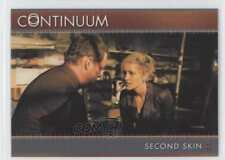 2014 Rittenhouse Continuum Seasons 1 and 2 #42 Second Skin Non-Sports Card 0c3