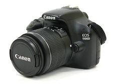 Black Digital Cameras