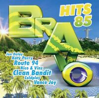BRAVO HITS VOL.85 2 CD NEU