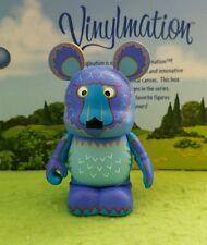 "DISNEY VINYLMATION Park - 3"" Set 9 Camp Minnie Mickey Animal Kingdom Koala"