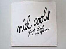 MIEL COOLS - MIEL COOLS ZINGT ERNST VAN ALTENA  - LP