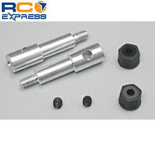 Associated On Center Aluminum Axles RC10L ASC8443