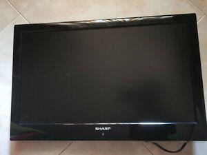 """Tv Sharp Led 24"""" Full hd 50 Hz"""