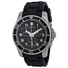 Victorinox Swiss Army Mens 241213 Chrono Classic XLS Watch