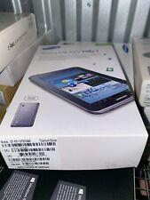 NEW Samsung Galaxy Tab 2 GT-P3113 8GB, Wi-Fi, 7in - Titanium Silver