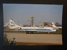 CPM JET EUROPE Super Caravelle 10 (F-BMKS) Paris-Orly