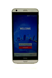Phone - HTC Desire 530 (16GB/ 8MP/ Black)( Only The Phone) - 11142072