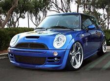 BMW Mini Cooper, Mini Cooper S FULL BODY KIT