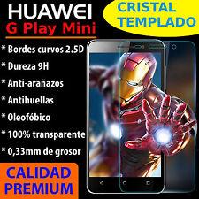 CRISTAL TEMPLADO PROTECTOR DE PANTALLA PARA HUAWEI G PLAY MINI / HONOR 4C VIDRIO
