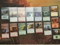 Sliver Deck - Very Powerful - MTG Magic the Gathering - Ready to Play!! Foils!
