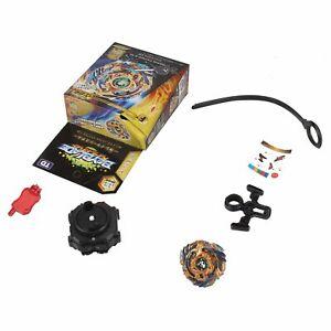 DE Beyblade Burst Starter B-79 Drain Fafnir 8 Nt Spielzeug Geschenk Kinder Toy