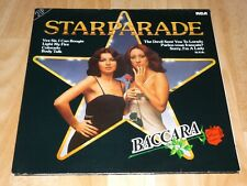 BACCARA - Starparade  2LP
