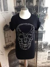Skull Graphic T-Shirts Topshop for Women