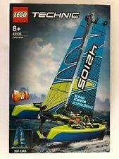 Lego Technic 42105 Catamaran Brand New & Sealed - FREE UK P+P